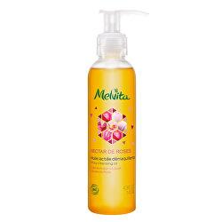 Čistiaci pleťový olej Nectar de Roses (Milky Clean sing Oil) 145 ml