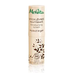 Hydratační balzám na rty Huile d´Argan (Moisturizing Lip Balm) 3,5 g