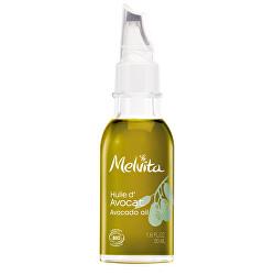 Organický avokádový olej ( Avocado Oil ) 50 ml
