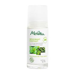 Organický deodorant bez hliníku (Purifying Deodorant) 50 ml