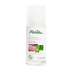 Organický deodorant pro citlivou pokožku 50 ml