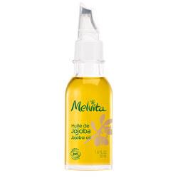 Organický jojobový olej (Jojoba Oil) 50 ml