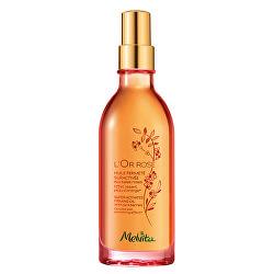 Zpevňující olej proti celulitidě L´Or Rose (Super-Activated Firming Oil) 100 ml