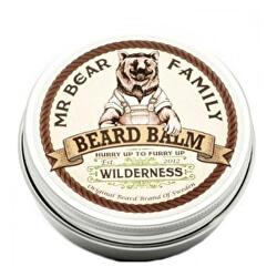 Balsam pentru barbă Wilderness (Beard Balm) 60 ml