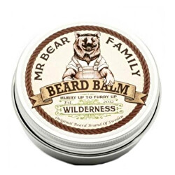 Balzám na vousy Wilderness (Beard Balm) 60 ml