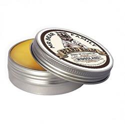 Balzám na vousy Woodland (Beard Balm) 60 ml