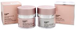 Duo péče pro den a noc TimeWise Repair (Volu-Firm Day Cream & Night Treatment)