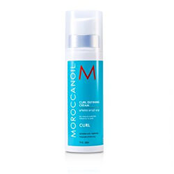 Krém pro vlnité a trvalené vlasy (Curl Defining Cream) 250 ml