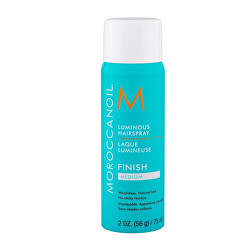 Lak na vlasy se středně silnou fixací pro ženy Luminous (Hairspray Finish Medium) 75 ml