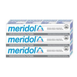 Fehérítő hatású fogkrém(Gentle White) tripack 3 x 75 ml