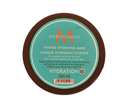 Hloubkově hydratační maska s arganovým olejem na suché vlasy (Intense Hydrating Mask)