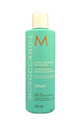 Regenerační šampon s obsahem arganového oleje na slabé a poškozené vlasy (Moisture Repair Shampoo)