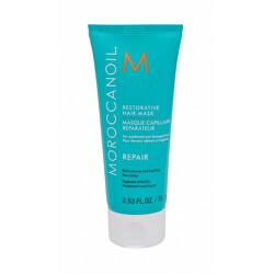 Regenerační maska na poškozené vlasy pro ženy (Restorative Hair Mask) 75 ml