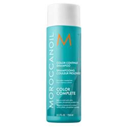 Šampon pro barvené vlasy Color Complete (Color Continue Shampoo) 250 ml