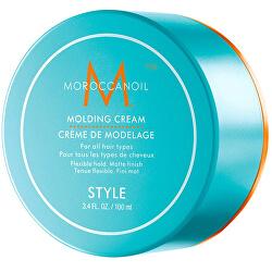 Stylingový krém na vlasy (Molding Cream) 100 ml