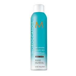 Suchý šampon pro tmavé vlasy (Dry Shampoo for Dark Tones) 205 ml