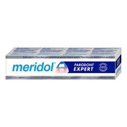 Fogkrém a vérző ínyre és a parodontitis ellen Paradont Expert 75 ml