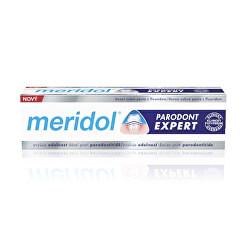 Zubní pasta proti krvácení dásní a parodontitidě Paradont Expert 75 ml