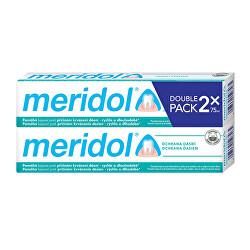 Zubní pasta proti zánětu dásní duopack 2 x 75 ml