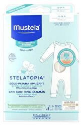 Dětské zklidňující pyžamo pro atopickou pokožku 12-24 Months (Skin Soothing Pajamas)