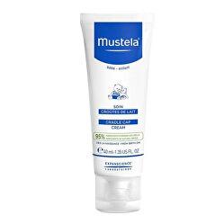 Dětský krém na šupiny ve vlasech (Cradle Cap Cream) 40 ml