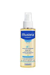 Dětský masážní olej (Baby Oil) 100 ml