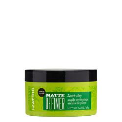Matující hlína na vlasy Style Link (Matte Definer Beach Clay) 98 g