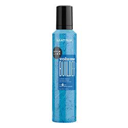 Pěna pro objem vlasů Style Link (Volume Builder Volume Mousse) 247 ml