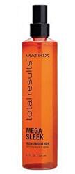 Sprej pro tepelnou ochranu vlasů Total Results Mega Sleek (Iron Smoother) 250 ml