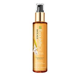Vyživující sérum na vlasy Biolage ExquisiteOil (Replenishing Treatment With Moringa Oil) 100 ml