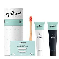 Set cadou pentru igienă dentară