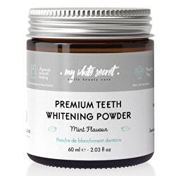 Pudră pentru albirea dinților(Whitening Powder) 60 ml