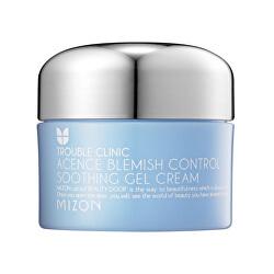 Gelový zklidňující hydratační krém Acence Blemish (Control Soothing Gel Cream) 50 ml