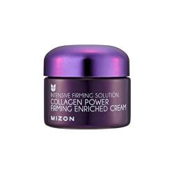 Zpevňující krém s obsahem 54% mořského kolagenu (Collagen Power Firming Enriched Cream) 50 ml