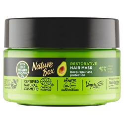 Intenzivně regenerační maska na vlasy Avocado Oil (Recovery Mask) 200 ml