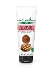 Kondicionér pro hydrataci vlasů Bambucké máslo a makadam (Moisturizing Conditioner) 250 ml