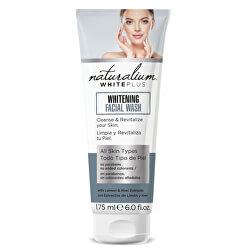 Mycí gel na obličej Whitening (Facial Wash) 175 ml