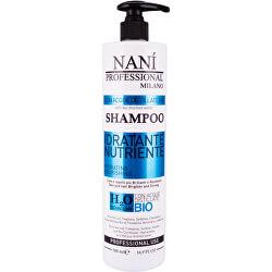 Hydratační a vyživující šampon Hydrating & Nourishing (Shampoo) 500 ml