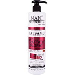 Kondicionér pro barvené vlasy Treated & Coloured Hair (Conditioner) 500 ml