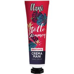 Krém na ruce Hello Summer (Hand Cream) 30 ml