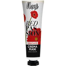 Krém na ruce Red Passion (Hand Cream) 30 ml