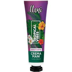 KézkrémTropical Vibes (Hand Cream) 30 ml