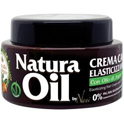 Krém na vlasy s arganovým olejem (Elasticizing Hair Cream) 300 ml