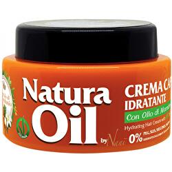 Hydratační krém na vlasy s makadamiovým olejem (Hydrating Hair Cream) 300 ml