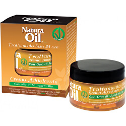 Pleťový krém s mandlovým olejem (Face Cream) 50 ml