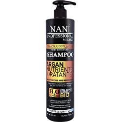 Šampon pro suché a poškozené vlasy Argan Proffesional (Shampoo) 500 ml