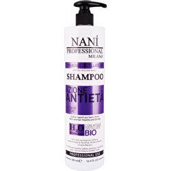Šampon proti stárnutí vlasů Antiage Proffesional (Shampoo) 500 ml