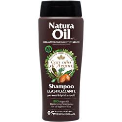 Šampon s arganovým olejem (Elasticizing Shampoo) 250 ml