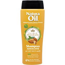 Zjemňující šampon s mandlovým olejem (Softening Shampoo) 250 ml
