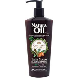 Tělové mléko s arganovým olejem (Elasticizing Body Milk) 250 ml